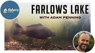 Fishery   Farlows Lake With Adam Penning
