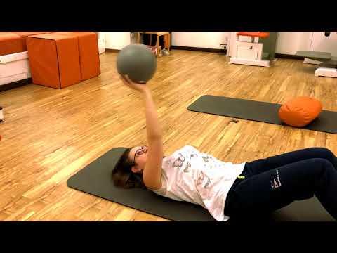 Alleviare il dolore infiammazione dei linfonodi del collo