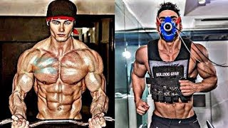 NEXT LEVEL WORKOUT MONSTER 🔥 BEST OF 2018 !! [P2]