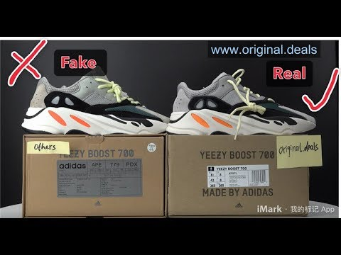 the latest ecc1d cc26d Adidas YEEZY 700 \