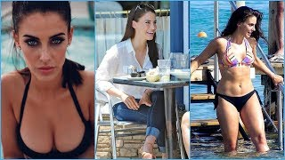 Jessica Lowndes - Rare Photos | Childhood | Family | Lifestyle