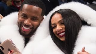 Safaree & Erica Mena is in a FAKE RELATIONSHIP for views & Love & hip hop storyline