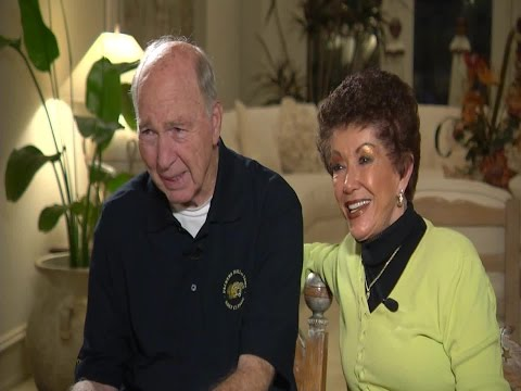 Exclusive: Hall of Fame Green Bay Packers quarterback Bart Starr's interview with Lance Allan