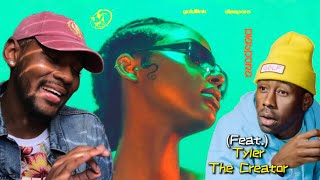 Goldlink   U Say Ft. Tyler, The Creator, Jay Prince 🔥 REACTION