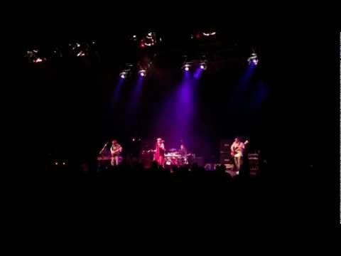 """Downbeat Switch at The National -""""Tantric Flight"""" 1/11/13"""