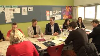 preview picture of video 'Polytechnische Schule Schwaz - Ganztagesklasse in Tirol TV'