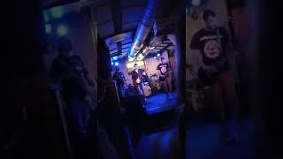 Video Potlesk - Na okraji (live in Falcon)