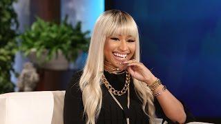 Nicki Minaj REGRETS Miley & Taylor Feuds, Says She