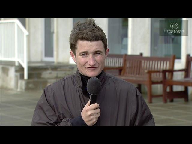 Shane Foley - Jockey