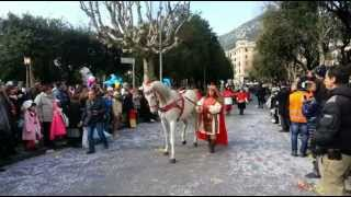 preview picture of video 'Carnevale Salerno 2013 per Solo per chi ama Salerno (3° video-appuntamento)'