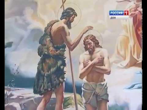 Новые храмы саратовской области