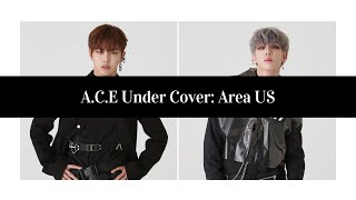 [191222 LA] A.C.E Under Cover: Area US - Dessert