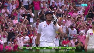From the Vault: Bell strikes at the SCG