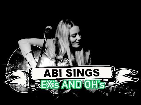 Abi Sings Video