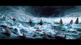Logan Lerman, Перси Джексон и Море чудовищ — русский тв-ролик