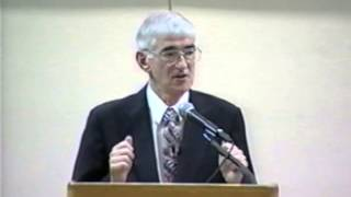 J.D. Crossan 2000 UNI Lecture On The Historical Jesus
