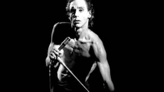 Iggy Pop & SRB - The Endless Sea (Live in Helsinki -78)