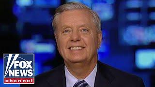 Graham demands Biden documents from State Department