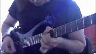 Gazette - Silly God Disco guitar by Aiji00