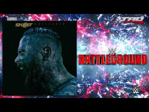 WWE: Battleground 2016 -