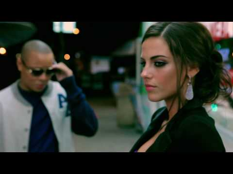 Ironik Ft. Jessica Lowndes – Falling In Love