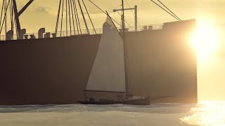 'Age of Sail' Animated Short Premieres at Venice!
