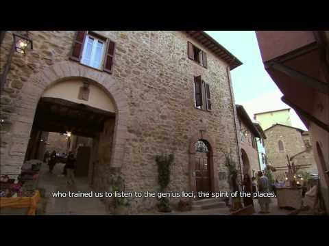 Brunello Cucinelli – Behind the Brand