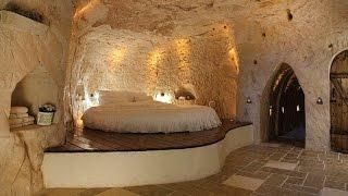 preview picture of video 'צימר בירושלים, קולומבריום, מערות בשקף   Deluxe Vacations   Kolombarium jerusalem  '