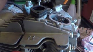 z155 valve clearances - मुफ्त ऑनलाइन वीडियो