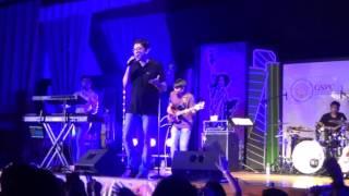 Ekbar Bol - Anupam Roy, HD Live @ GSPC 2016