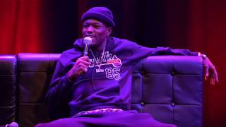 The Washington D.C. Roast Session Comedy Special w/ Karlous Miller DC Young Fly & Chico Bean