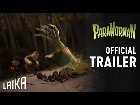 ParaNorman | Season of the Witch