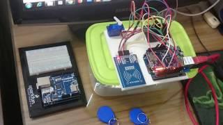 how to use arduino rfid - मुफ्त ऑनलाइन वीडियो