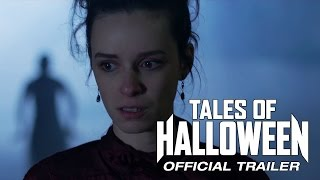 Tales of Halloween (2015) Video
