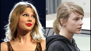 Taylor Swift Without Makeup  - Top 15 Pictures