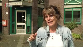 Ouderen zitten opgesloten in huis omdat de lift kapot is [RTV Utrecht]