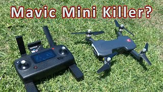 $150 Budget GPS Camera Drone // MJX Bugs B7 ????