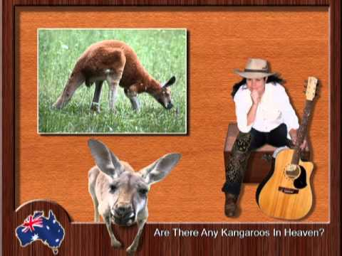 Sharon Smith - Are There Any Kangaroos In Heaven?