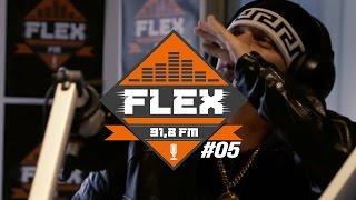 FleX FM   FLEXclusive Cypher 05 (Olexesh   Purple Haze)