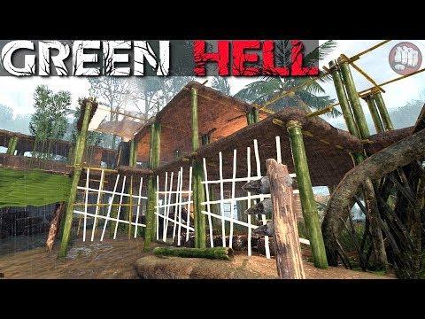 La Grange | Green Hell Gameplay | S4 EP73