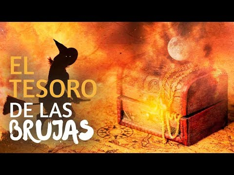 El Tesoro de las Brujas (2009) | MOOVIMEX powered by Pongalo