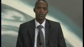 preview picture of video 'TG di RTNB Burundi (in francese), incontro con il presidente Nkurunziza - 6 feb. 2010'