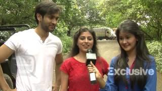 Download Video EXCLUSIVE! Raj & Avni Celebrating 200 Episodes With The Entire Star Cast | Aur Pyar Ho Gaya | MP3 3GP MP4
