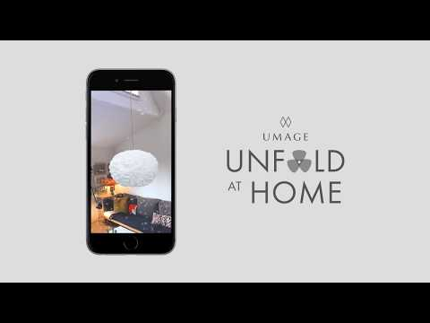 Presenting the UMAGE unfold app