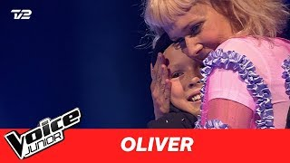 "Oliver | ""Can't Help Falling In Love"" af Elvis Presley 