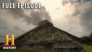 America Unearthed: Ancient Mayans Secrets In Georgia (S1,E1) | Full Episode | History