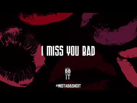 Mr.Eazi I Miss You Bad Lyrics Video By MISTABBSHOIT