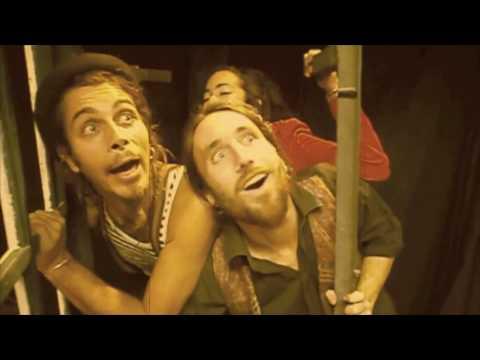 """CLIP video  """" Los hijos del viento """""""
