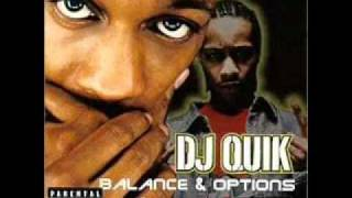 DJ Quik - How come?
