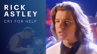 <b>Rick Astley</b>  Cry For Help